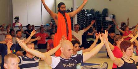 yoga classes in bangalore