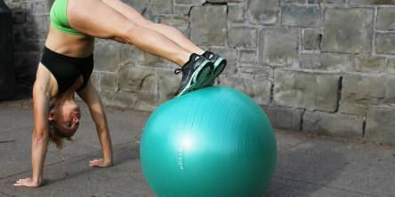 5 Ways to Fit Exercise Into Your Busy Lifestyle