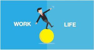 Work-life-balance Teyhou Smyth