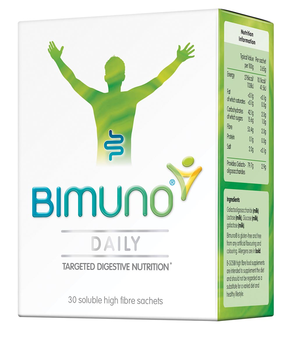 Bimuno Daily Prodcut picture