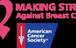 Making Strides Against Breast Cancer: v2018