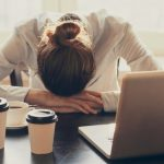 Feeling tired? Ways to combat fatigue and get your energy back