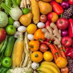 More Evidence Shows Healthy Diets May Protect Brain Function