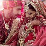 Deepika Padukone – Ranveer Singh Wedding: Did You Notice the 'Sada Saubhagyavati Bhava' Mantra Written on the Bride's Dupatta?