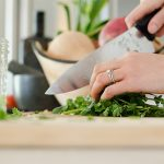 Natural DIY Beauty Recipe: Simple Parsley Toner for Oily Skin
