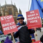 How Is Brexit Working Out? Antidepressant Use Is Up In The UK