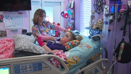 Record number of cases of polio-like illness AFM in US this year