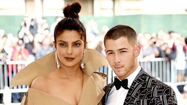 Priyanka Chopra and Nick Jonas Are Married! Here's What NickYanka Wore at Their Christian Wedding at Umaid Bhavan Palace, Jodhpur