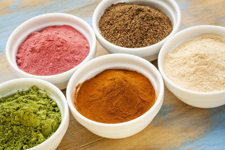 coloured powder supplements, mesonutrients, health, health trends, healthista.com.jpg