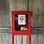 AEDs save lies: Why more people should know how to use them