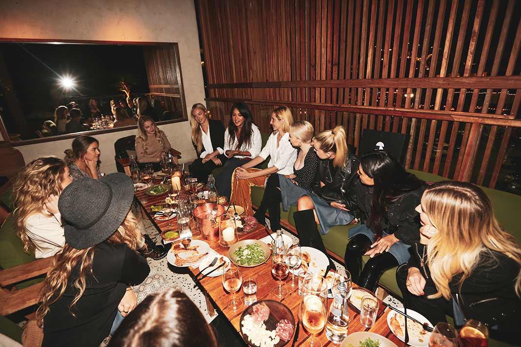 table for 12 dinner series sporteluxe