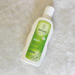 Weleda Wheat Balancing Shampoo – Review