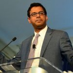 Optum sues former executive for working for competitor company run by Atul Gawande