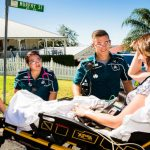 Queensland Ambulance Service launches digital system for medical emergencies