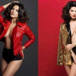 Sunny Leone's Photo From Dabboo Ratnani 2019 Calendar Lacks Inspiration; Is Clearly A Rendition Of Her First Ever Photoshoot With Him