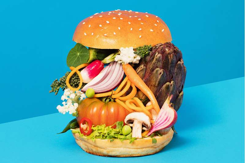 What should we eat to save the planet - and ourselves?