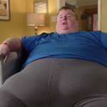 Exclusive: A 700-Pound Man on TLC's Family by the Ton Explores Weight-Loss Surgery