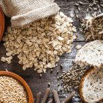 Whole Grains Linked to a Reduced Risk of Liver Cancer