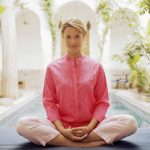 Yoga Asanas for Improved Hearing