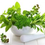 Herbs For Optimum Eye Health