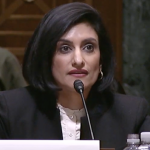 Seema Verma under fire for allegedly spending millions on outside GOP consultants