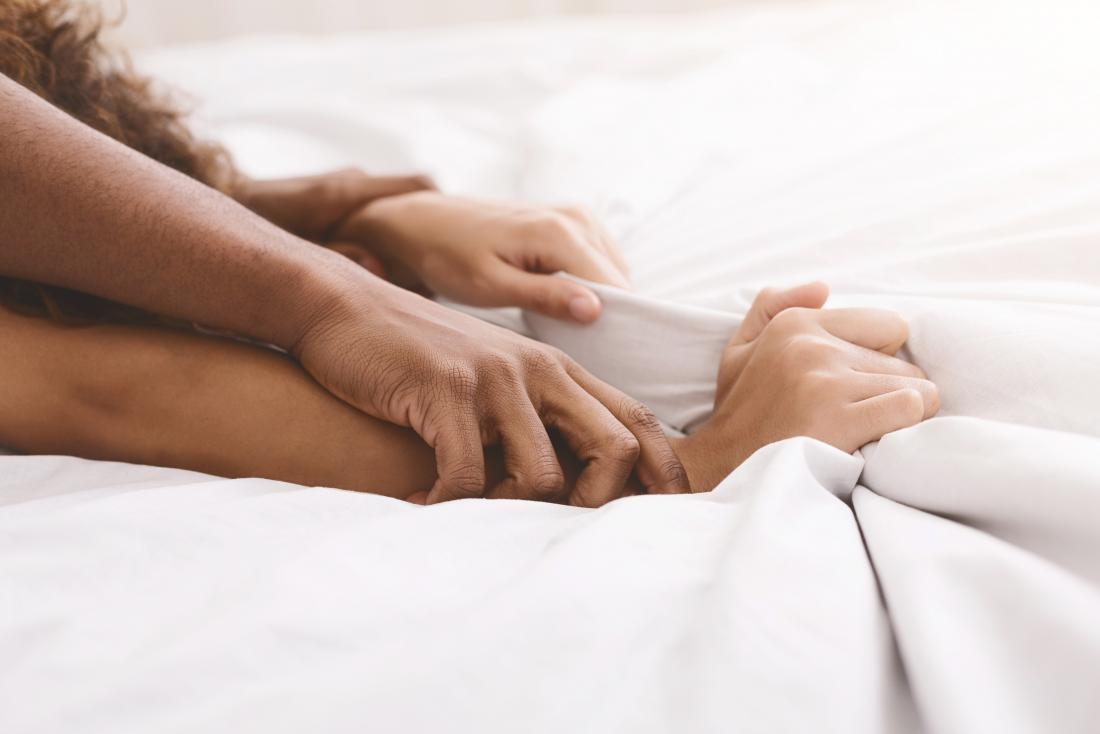 concept image of couple having sex
