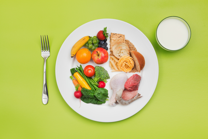 how to lose weight, a top nutritionists 10 rules, by healthista.com