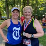 Running With My Mom: What We Talk About When We Talk About Running