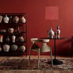 Sumptuous colours create beautiful backgrounds