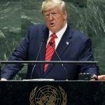 The Trump administration puts a stop to the UN's pro-choice propaganda