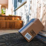 Protect online purchases from 'porch pirates' this Black Friday