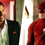 Tom Ellis Explains That Surprise Lucifer Cameo in 'Crisis on Infinite Earths'