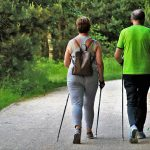 Ways to stay active as you get older