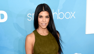 Kourtney Kardashian's lifestyle site Poosh instructed readers on 'how to prepare for coronavirus' by plugging her friend Simon Huck's €230 luxury emergency kits