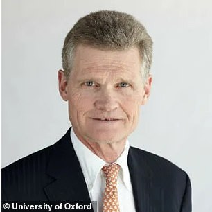Professor Sir John Bell, from the University of Oxford, said officials are struggling to find a good quality antibody test