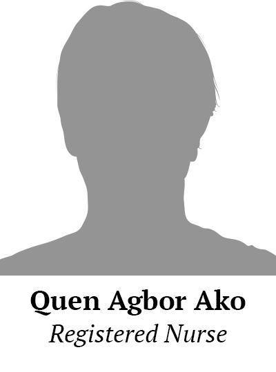 Quen Agbor Ako
