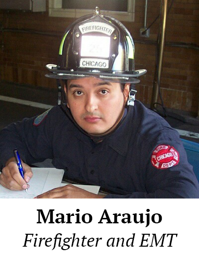 Mario Araujo