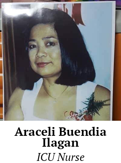 Araceli Buendia Ilagan