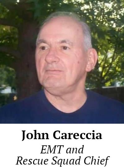 John Careccia