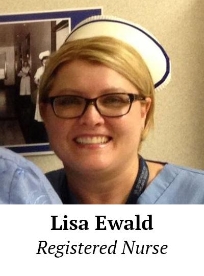 Lisa Ewald