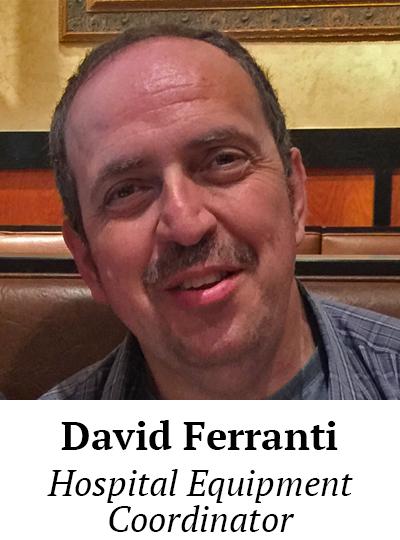 David Ferranti