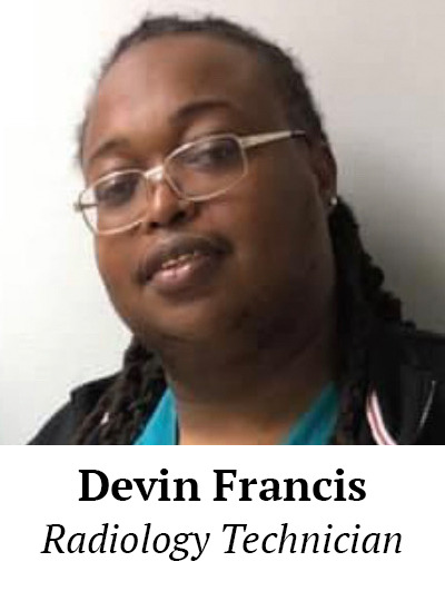 Devin Francis