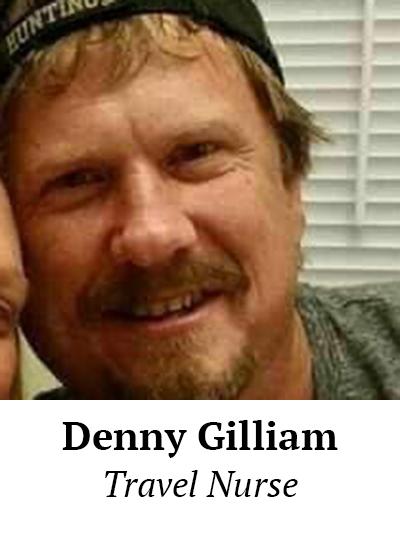 Denny Gilliam