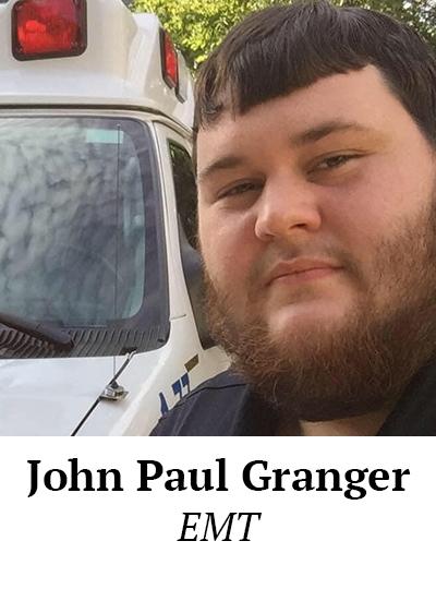 John Paul Granger