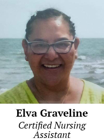 Elva Graveline