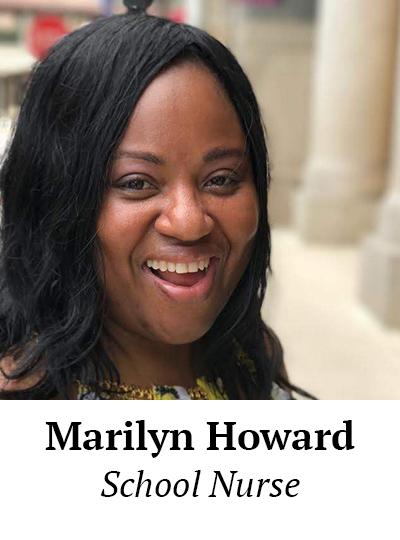 Marilyn Howard