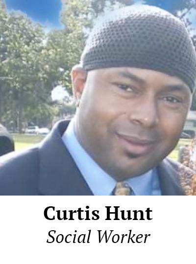 Curtis Hunt