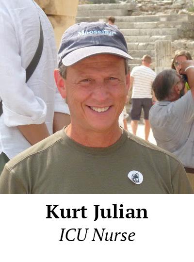 Kurt Julian