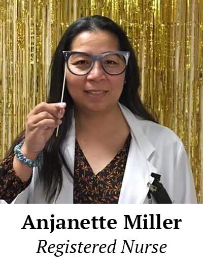 Anjanette Miller