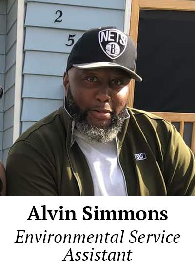 Alvin Simmons